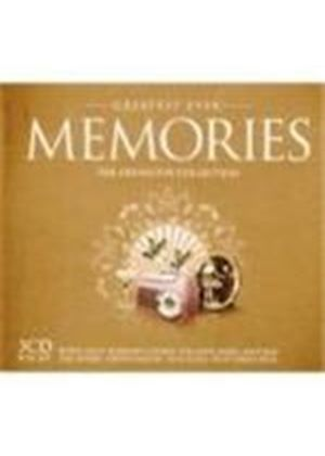 Various Artists - Greatest Ever Memories