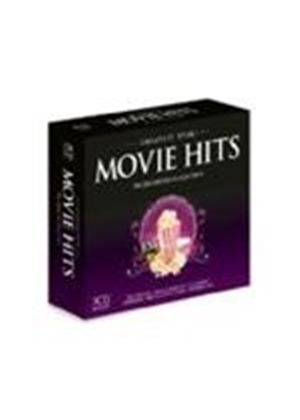 Various Artists - Greatest Ever Movie Hits (Music CD)