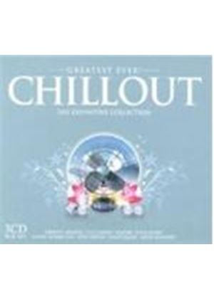 Various Artists - Greatest Ever! Chillout