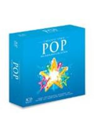Various Artists - Greatest Ever! Pop (The Definitive Collection) (Music CD)