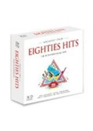 Various Artists - Greatest Ever! Eighties Hits (The Definitive Collection) (Music CD)