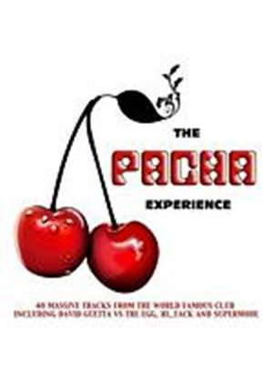 Various Artists - Pacha Experience (Music CD)