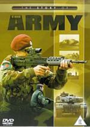 Story Of The Army, The