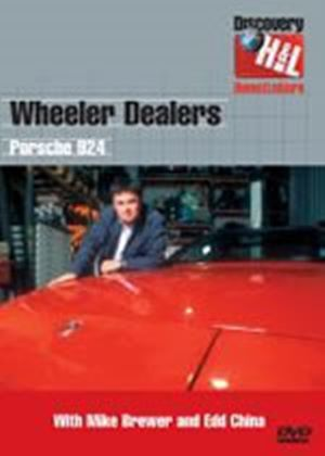 Wheeler Dealers - Porsche