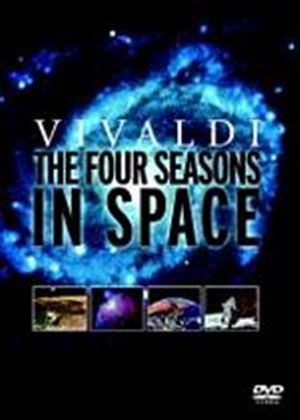 Vivalidi: Four Seasons In Space
