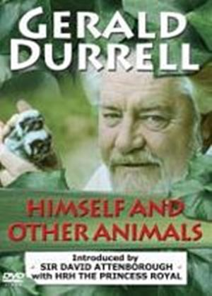 Gerald Durrell - Himself And Other Animals