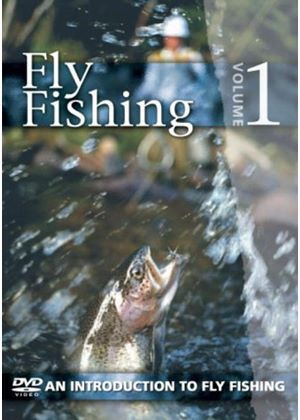 Arthur Oglesby - Fly Fishing - Vol. 1 - An Introduction To Fly Fishing