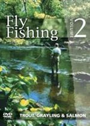 Arthur Oglesby - Fly Fishing - Vol. 2