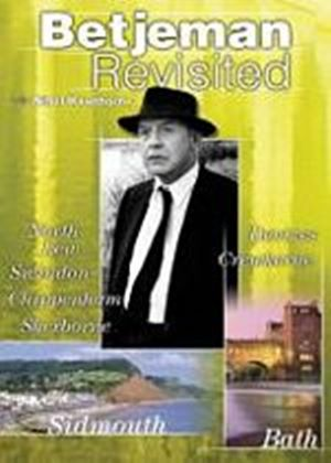 Betjemans Revisited
