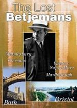 Lost Betjemans, The