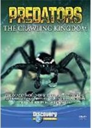 Predators - The Crawling Kingdom