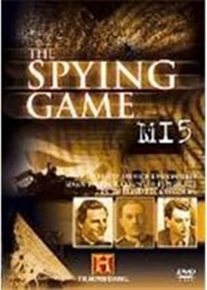 The Spying Game - MI5