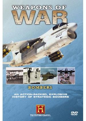 Weapons of War: Bombers
