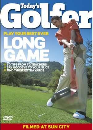 Todays Golfer - The Long Game