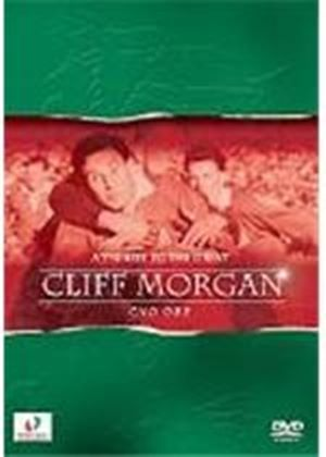 A Tribute To Cliff Morgan