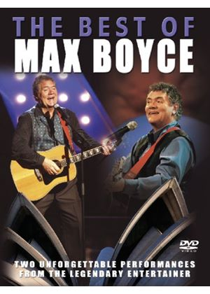 Max Boyce - An Evening With / Down Under (Two Discs)