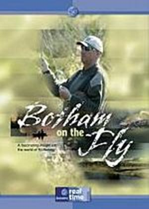 Botham On The Fly (Two Discs)