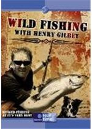 Wild Fishing(2 Disc)