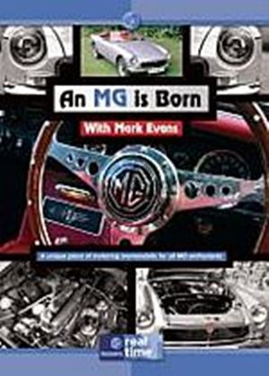 MG Is Born (Two Discs)