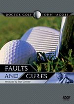 Doctor Golf John Jacobs - Faults And Cures