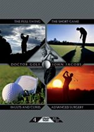 John Jacobs - Dr Golf