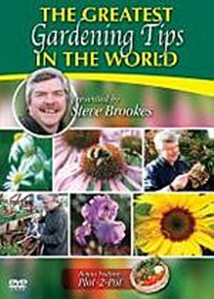 Gardening Tips With Steve Brookes