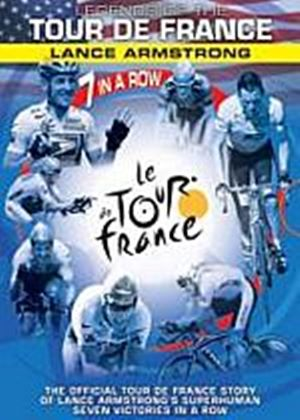 Lance Armstrong - 7 In A Row (Two Discs)