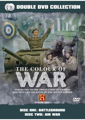Colour Of War, The (Two Discs)