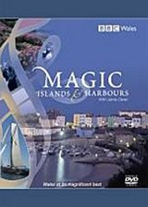 Magic Islands And Harbours - Wales At Its Magnificent Best (Two Discs)