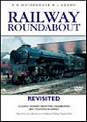 Railway Roundabout Revisited