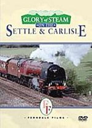 Glory And Steam On The Settle And Carlisle