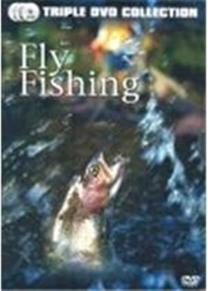 Fly Fishing With Arthur Oglesby