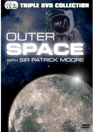 Outer Space With Patrick Moore