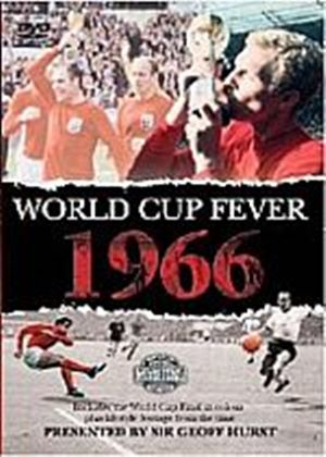 Story Of The 1966 World Cup, The