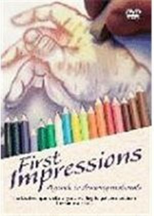 First Impressions - A Guide To Drawing Materials