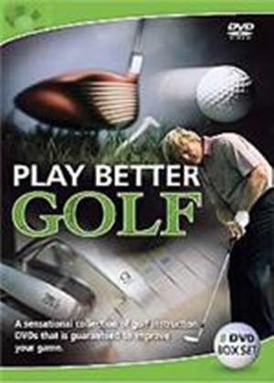 Play Better Golf With Justin Rose