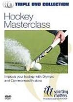 Hockey Masterclass (3 Disc)