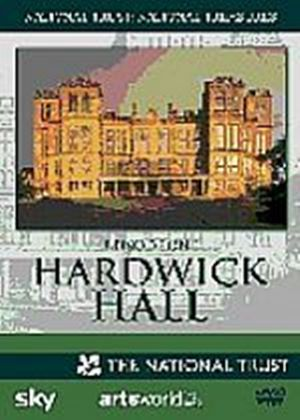 National Trust - Hardwick Hall