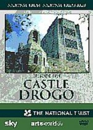 National Trust - Castle Drago