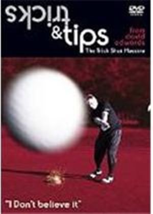 Golf Tricks And Tips