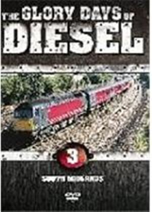 Diesel - South Midlands