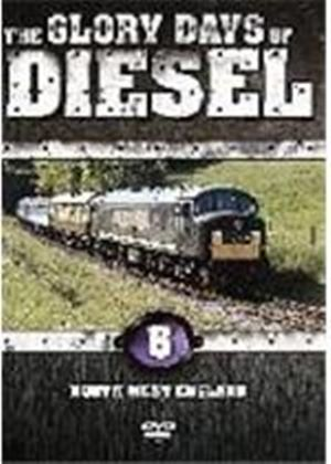 Diesel - North West England
