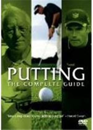Putting - The Complete Guide