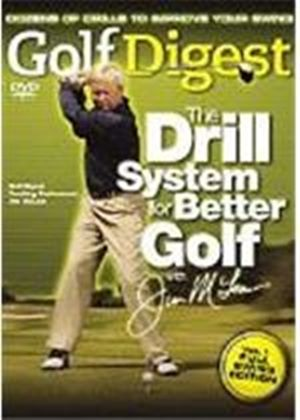 Golf Digest Vol.1 - Full Swing