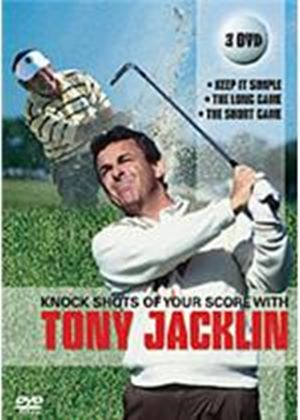 Tom Jacklin - Knock Shots Off Your Score