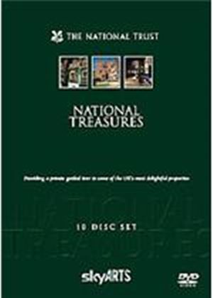 National Trust - National Homes