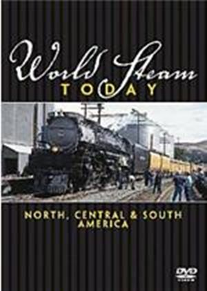 World Steam Today - North  Central And South America