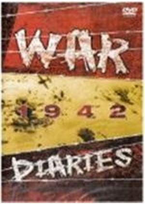 War Diaries - World War 2 - 1942