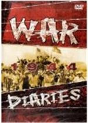 War Diaries - World War 2 - 1944
