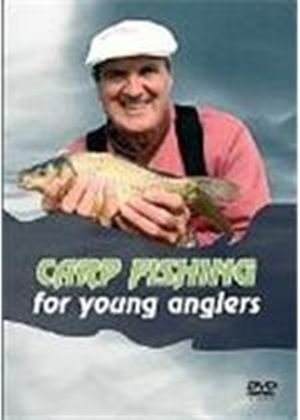 Carp Fishing For Young Anglers With Bob Nudd